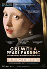 Exhibition Onscreen: Girl With A Pearl Earring -click for show times