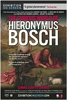 Exhibition On Screen: The Curious World Of Hiëronymus Bosch -click for show times