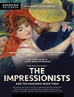 Exhibition Onscreen: The Impressionists -click for show times