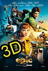Epic ( In 3D ) -click for show times