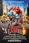 Escape From Planet Earth (2013) -click for show times