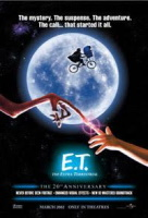 E.T. The Extra-Terrestrial (1982) -click for show times