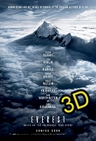 Everest (2015) ( In 3D ) (cc/ds) -click for show times