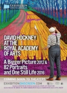 Exhibition On Screen: David Hockney At The Royal Academy Of Arts -click for show times