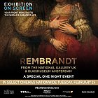 Exhibition Onscreen: Rembrandt -click for show times