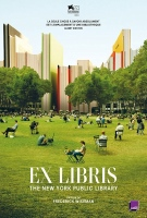 Ex Libris: New York Public Library -click for show times