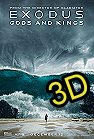 Exodus: Gods And Kings (In 3D) -click for show times