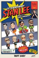 Extraordinary: Stan Lee -click for show times