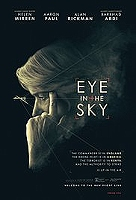 Eye In The Sky (cc) -click for show times