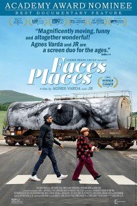 Faces Places (19+ Event) -click for show times