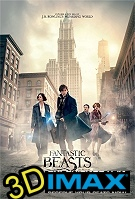 Fantastic Beasts And Where To Find Them (IMAX EXPERIENCE IN 3D) -click for show times