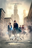 Fantastic Beasts And Where To Find Them (cc/ds) -click for show times