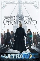 Fantastic Beasts: The Crimes Of Grindelwald (ULTRAAVX) -click for show times