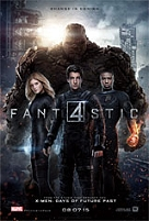 Fantastic Four (2015) -click for show times