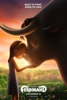 Ferdinand (cc/dvs) -click for show times