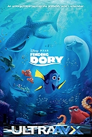 Finding Dory (ULTRAAVX) -click for show times