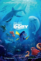 Finding Dory (cc/ds) -click for show times