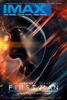 First Man (2018) (IMAX EXPERIENCE) -click for show times