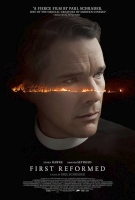 First Reformed (Wed-Thu)