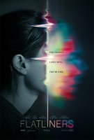 Flatliners (2017) (cc/dvs) -click for show times