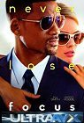 Focus (2015) ( ULTRAAVX ) -click for show times