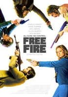 Free Fire -click for show times