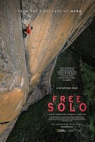 Free Solo -click for show times