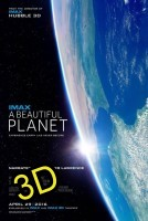 A Beautiful Planet (2018) French (IN 3D) (Library Screening)