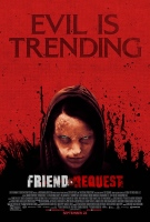 Friend Request (2017) -click for show times