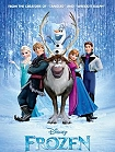 Frozen (cc) -click for show times