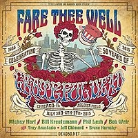 Fare Thee Well: Celebrating The Grateful Dead -click for show times