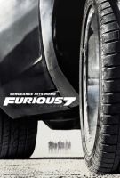 Furious 7 (cc/ds) -click for show times