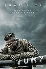Fury (2014) (cc/ds) -click for show times