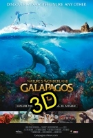 Galapagos: Nature's Wonderland (2014) ( Library Screening) (IN 3D)