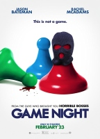 Game Night (cc/dvs) -click for show times