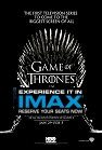 Game Of Thrones: The Imax Experience (season 4 Episodes 9 And 10) -click for show times