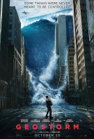 Geostorm -click for show times