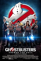 Ghostbusters (2016) (cc/ds) -click for show times