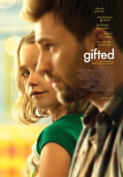 Gifted (2017) (cc/ds) -click for show times