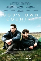 God's Own Country (19+ Event) -click for show times