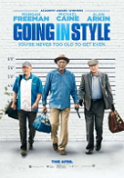 Going In Style (2017) (cc) -click for show times