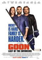 Goon: Last Of The Enforcers (2011) -click for show times