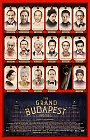 The Grand Budapest Hotel (cc) -click for show times