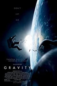 Gravity (2013) -click for show times