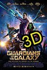 Guardians Of The Galaxy (In 3D) -click for show times