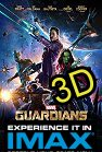 Guardians Of The Galaxy ( A 3D IMAX EXPERIENCE ) -click for show times