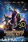 Guardians Of The Galaxy (In 3D) Ult -click for show times
