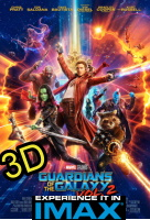 Guardians Of The Galaxy Vol 2 (IMAX EXPERIENCE IN 3D) -click for show times