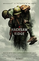 Hacksaw Ridge (cc/ds) -click for show times