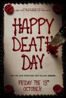 Happy Death Day (cc/dvs) -click for show times